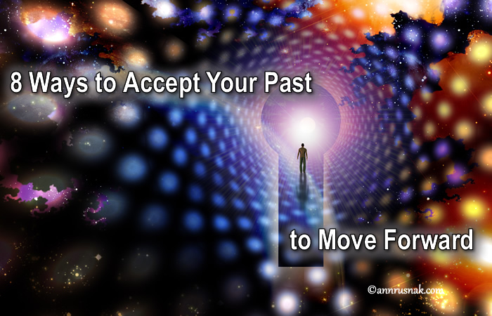 Accept your past