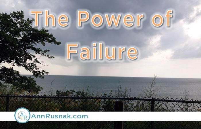 power of failure