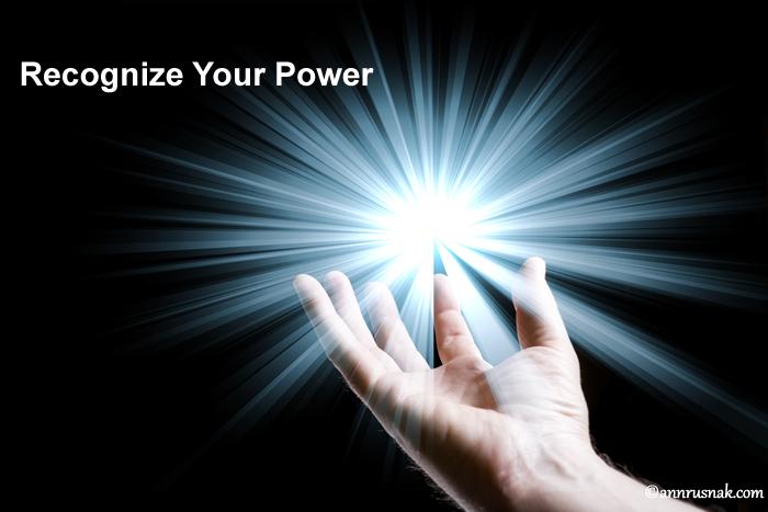 Your Inner Power