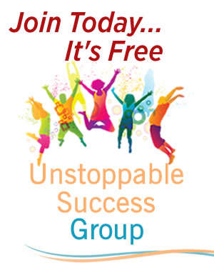 Join Unstoppable Success group