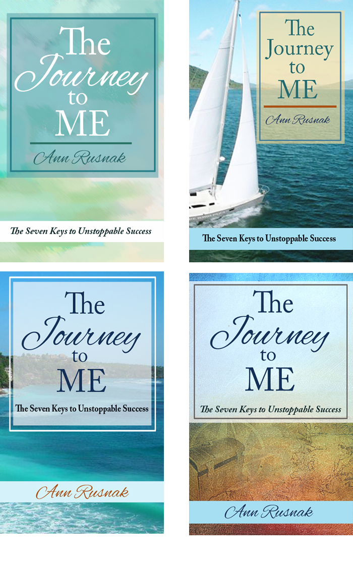 The Journey to ME
