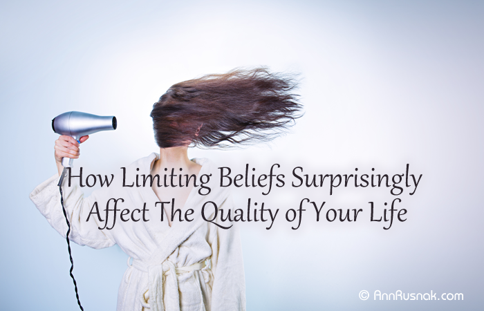 How Limiting Beliefs Affect Your Life