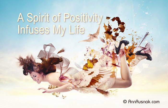 spirit of positivity