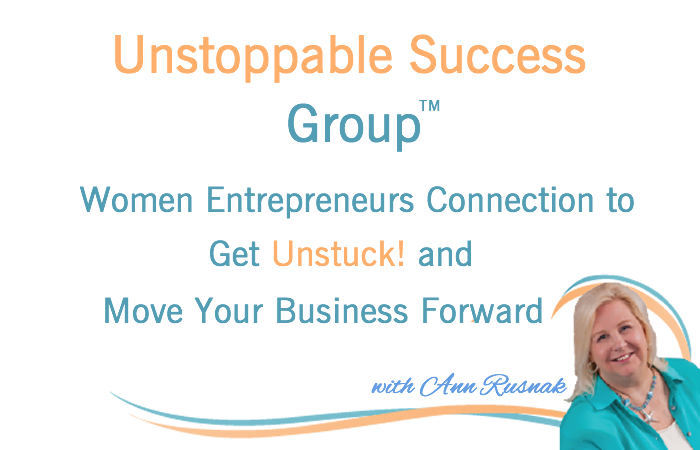 Unstoppable Success Group